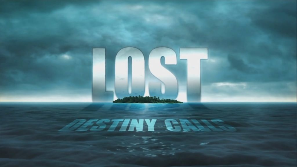 Lost Destiny Calls