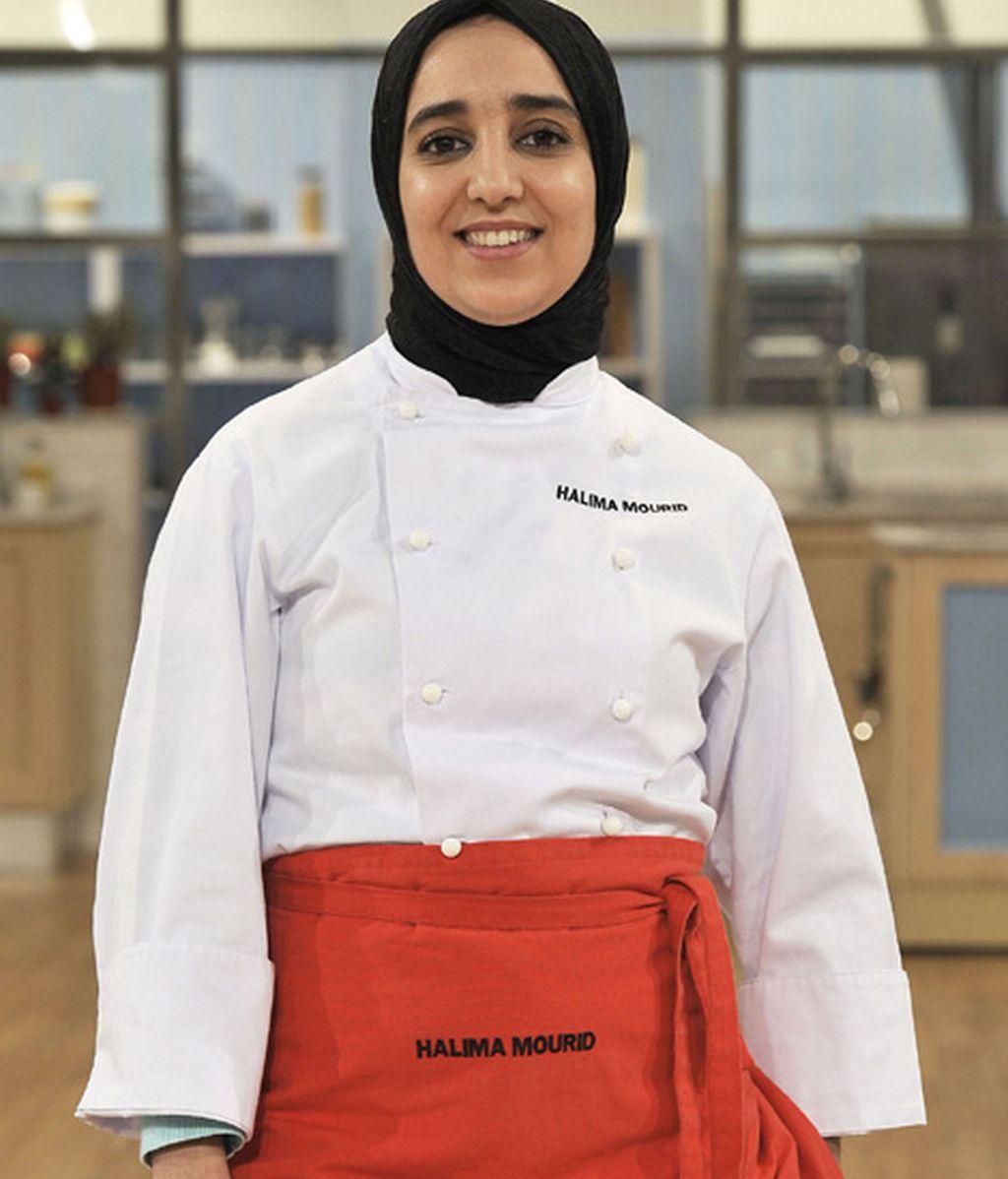 Halima Mourid