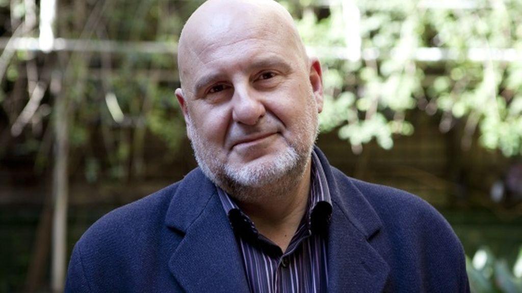 Antón Reixa SGAE