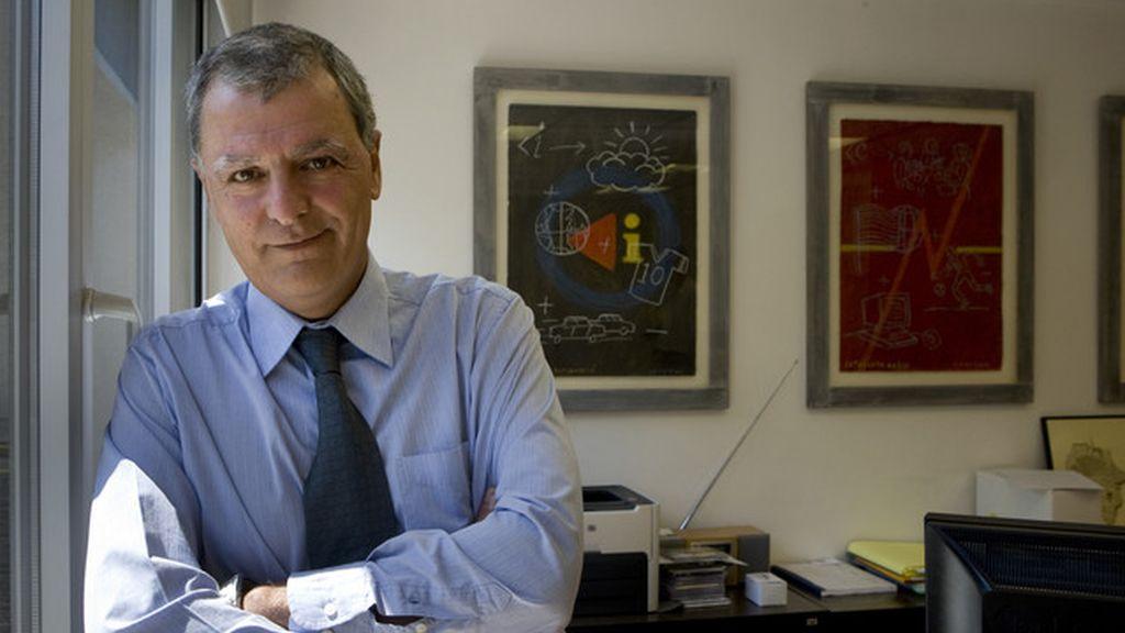 Ramón Mateu