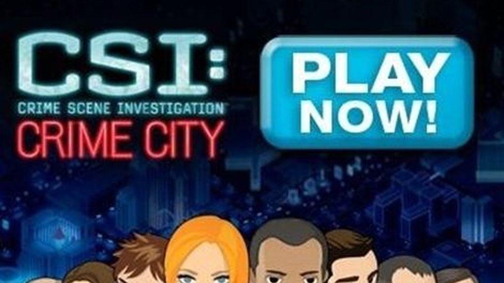 CSI Facebook