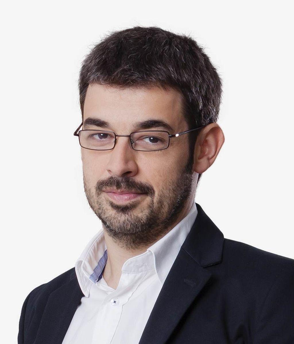 Daniel Arnáez