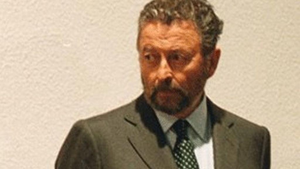 Alberto Oliart.