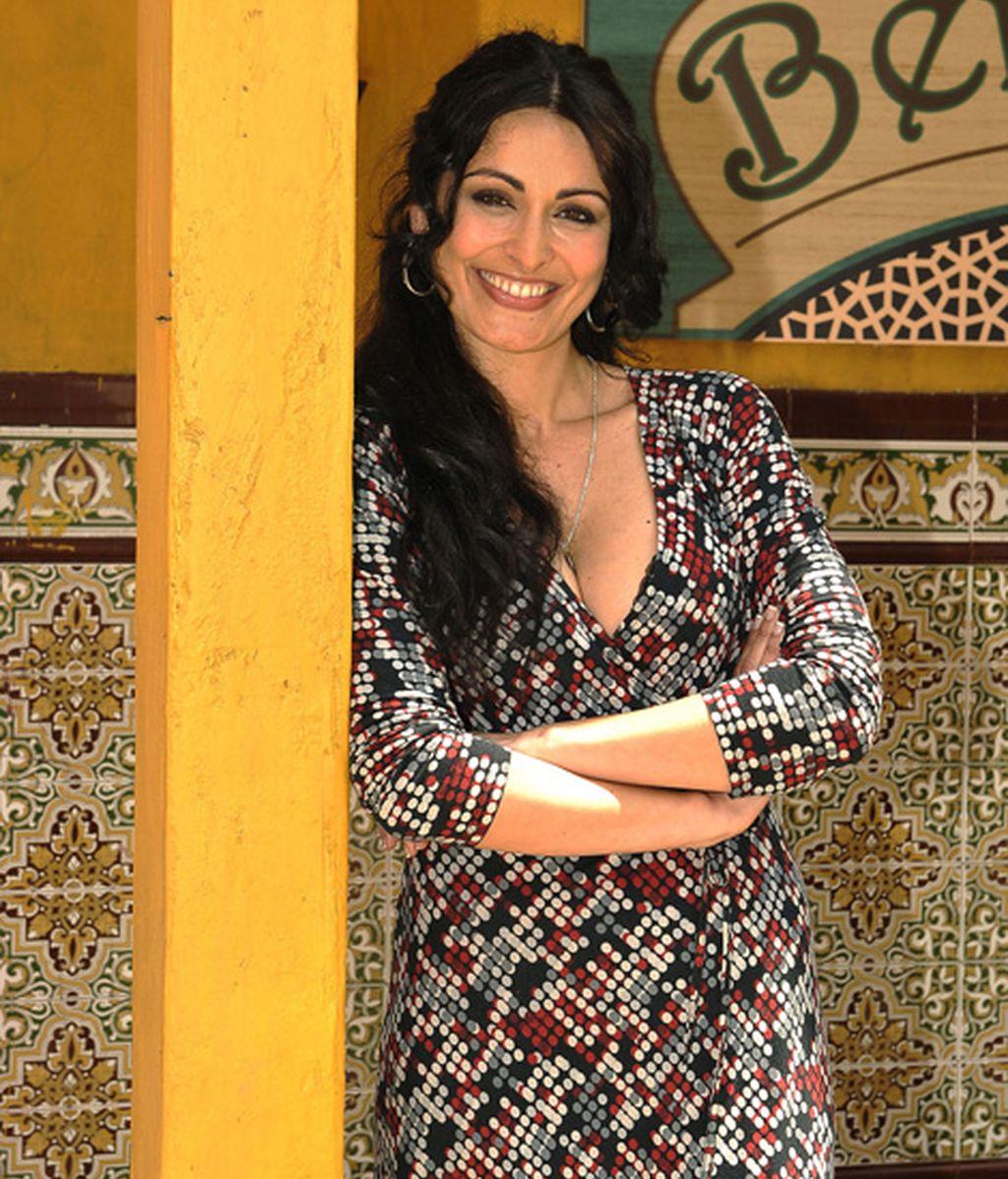 Susana Córdoba es Marina