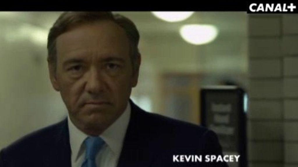 Trailer de la nueva serie de David Fincher