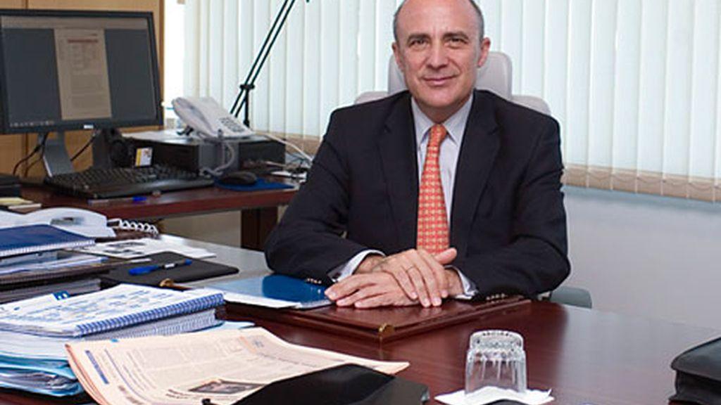 Enrique Alejo González