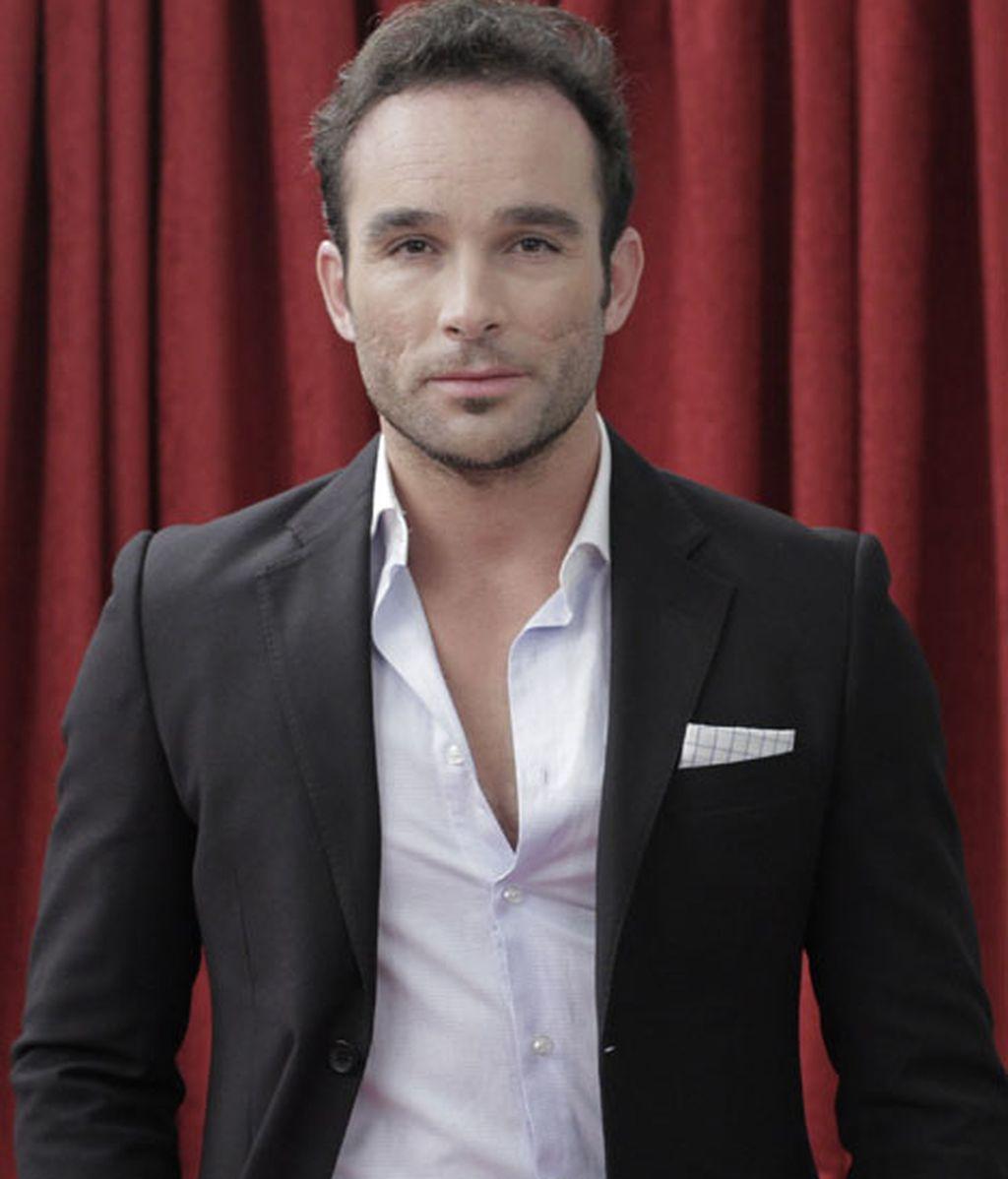 Alejandro Guimera, guapo