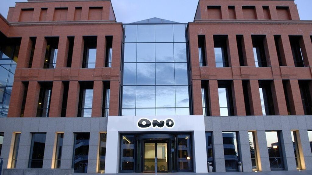 Vodafone ofrece 7.000 millones por Ono