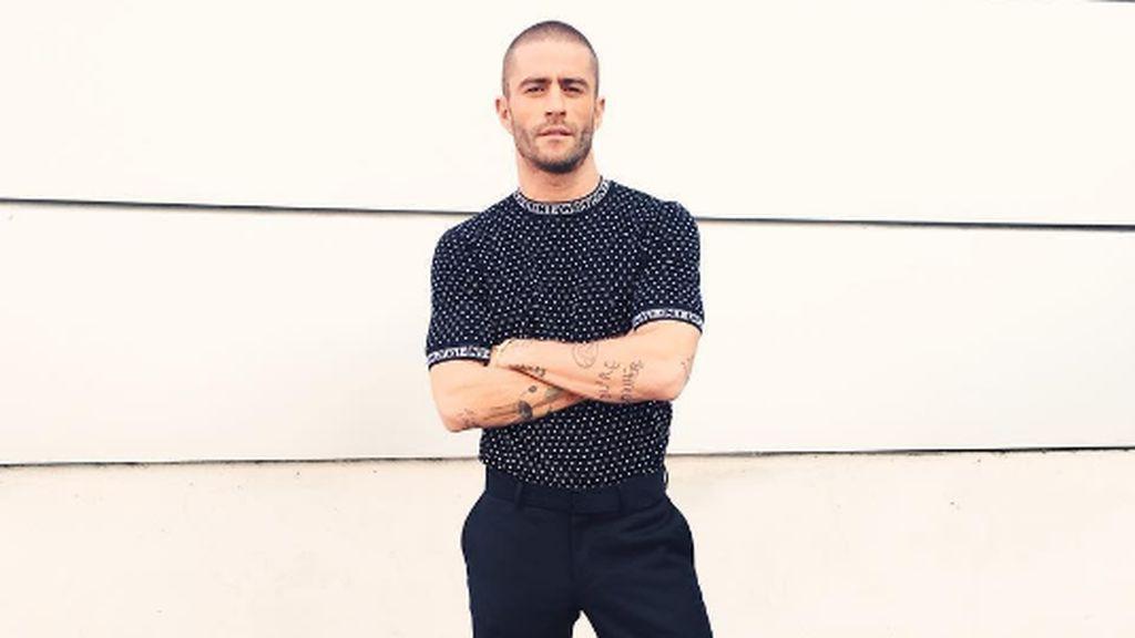 ¡Pelayo en calzoncillos!: El estilista se lo quita todo en redes
