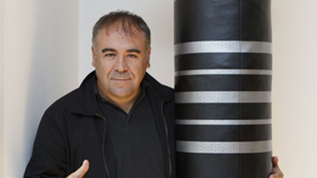 Antonio García Ferreras, director de La Sexta.