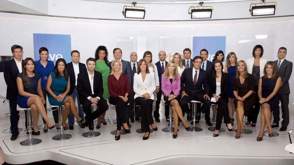 Presentación 2012-2013 TVE