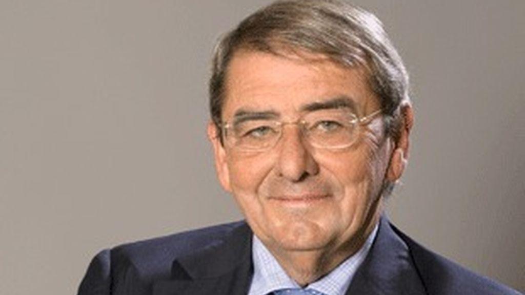 Alejandro Echvarría, presidente de Telecinco y de UTECA.