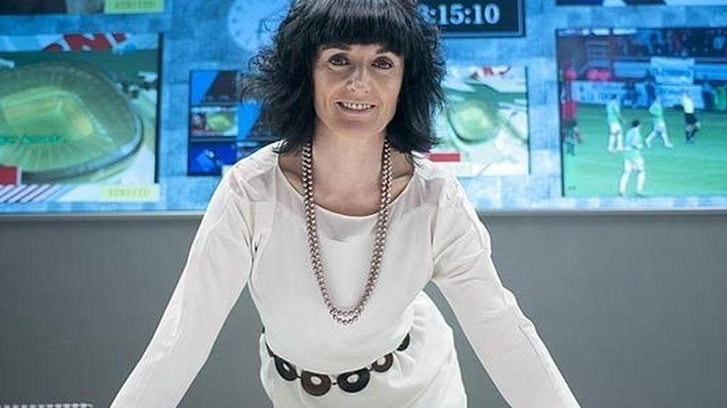 Maite Iturbe