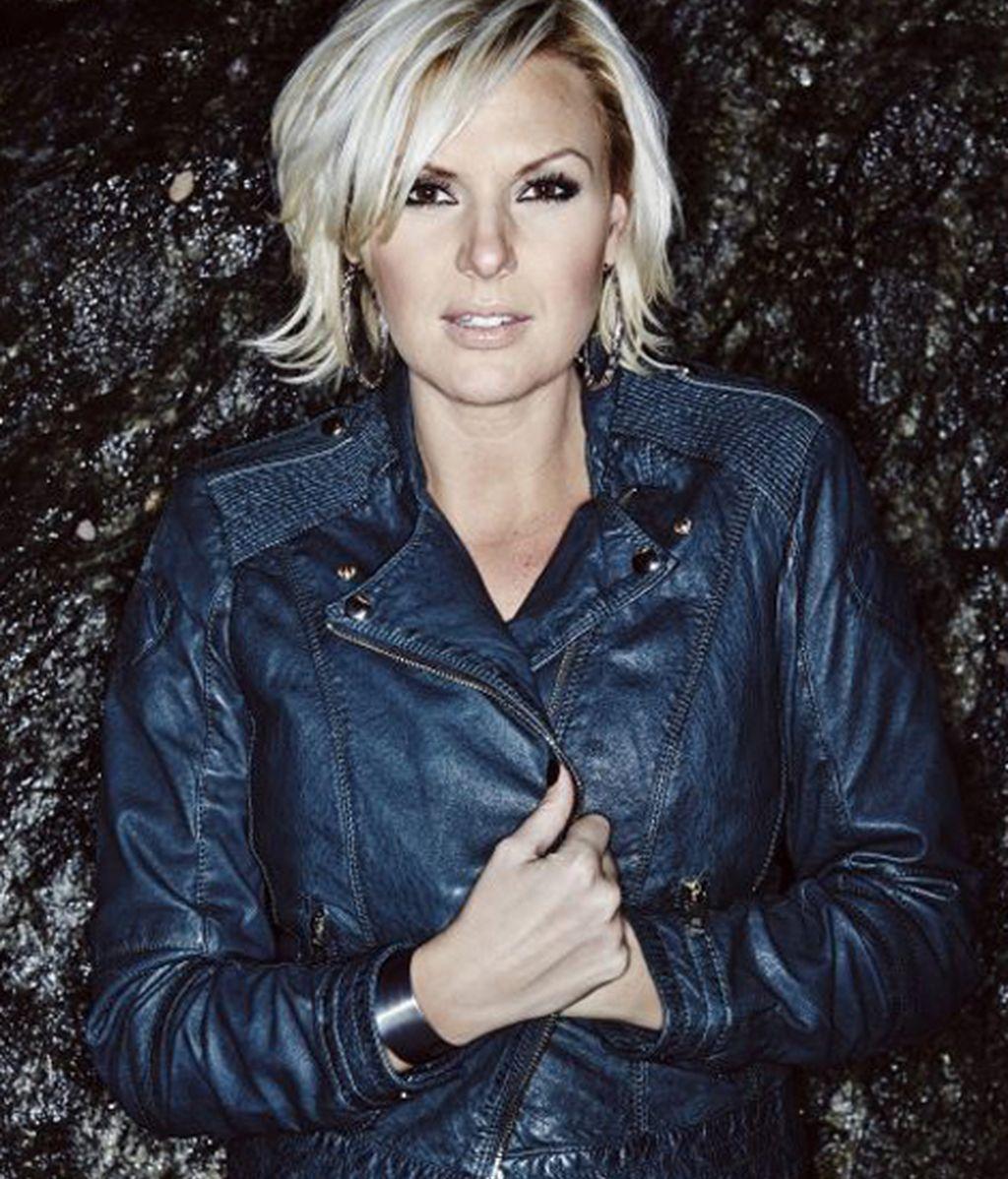 Suecia. Sanna Nielsen