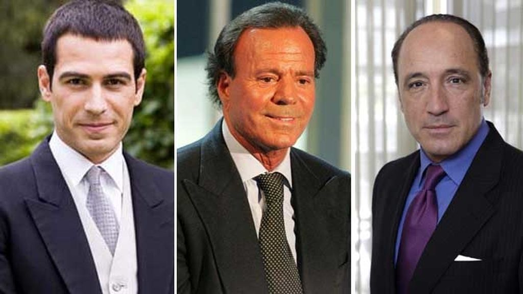 'Biopic' Julio Iglesias