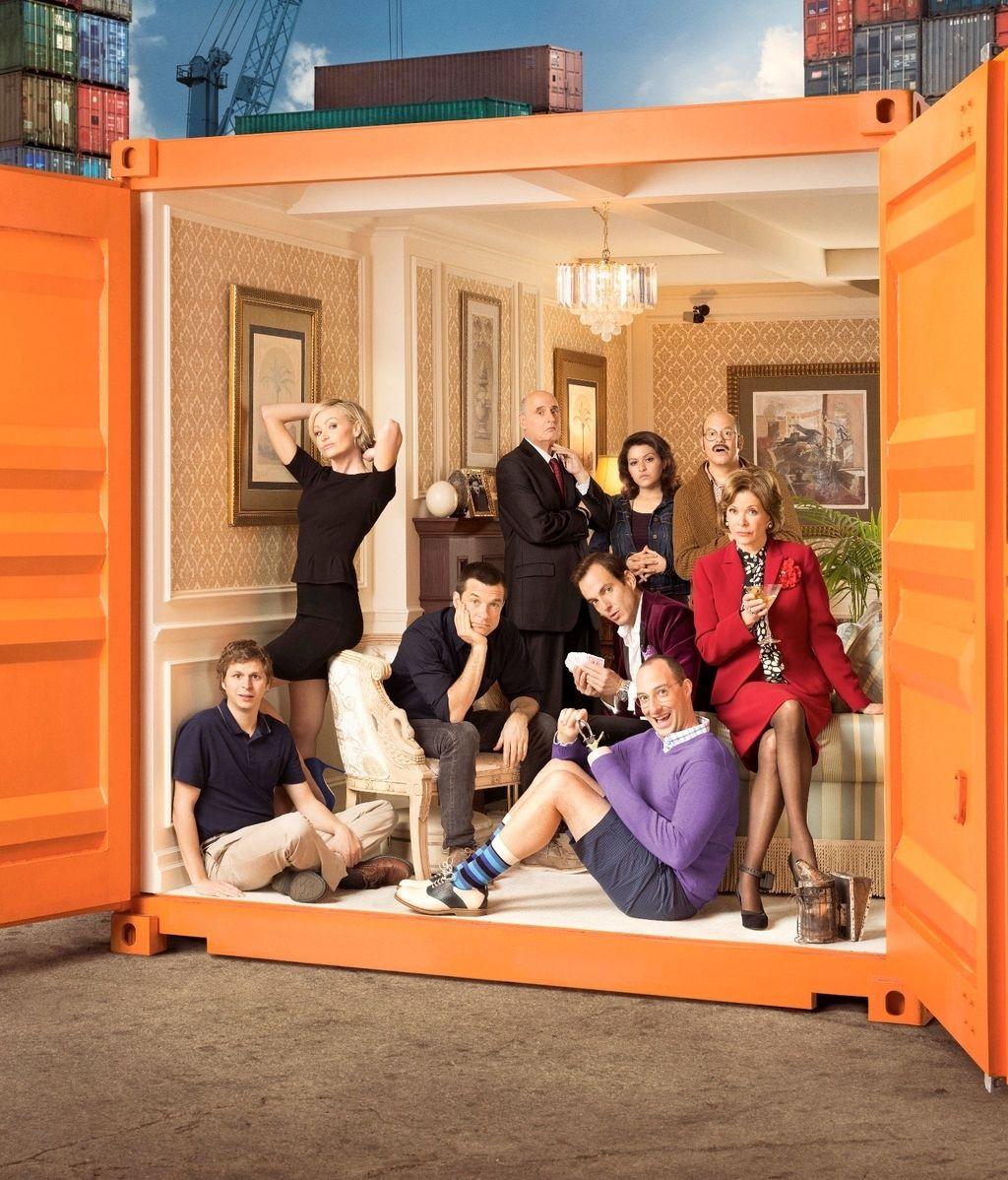 Las aventuras de los Bluth continúan en la cuarta temporada de 'Arrested development'
