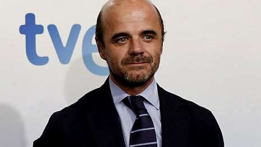 Ignacio Corrales TVE