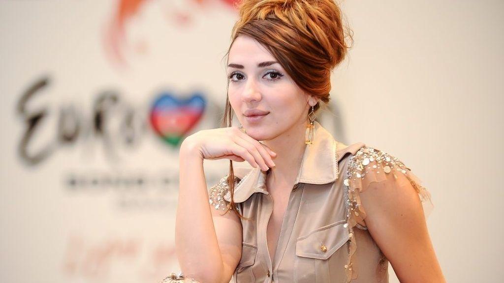 Eurovisión 2012. Azerbaiyán