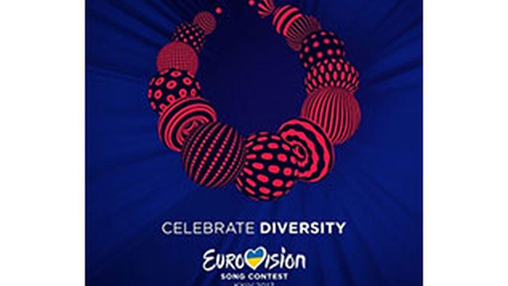 Cartel Eurovisión 2017