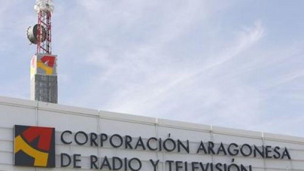 Aragón televisión