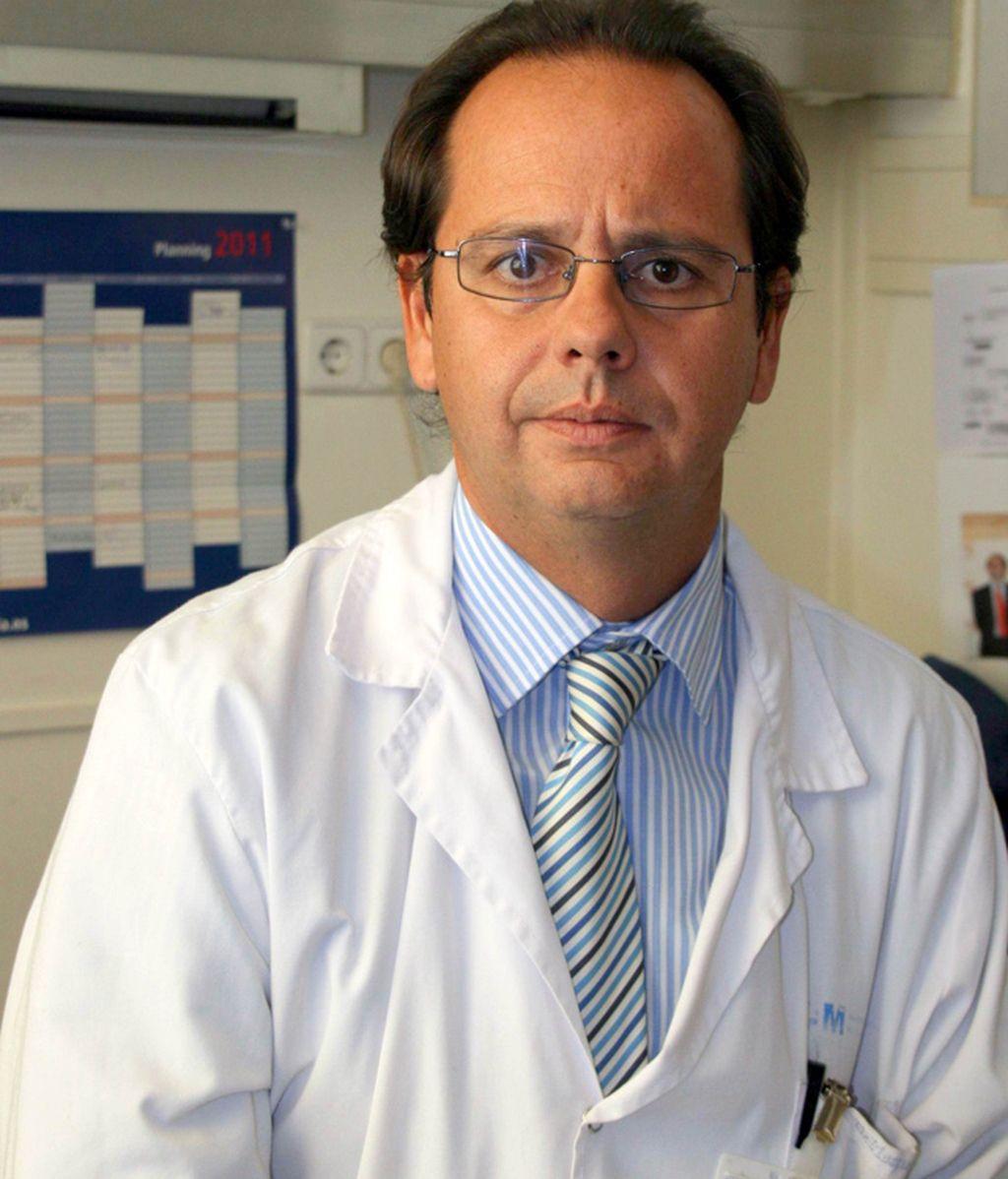 Dr. Jaime Masjuan