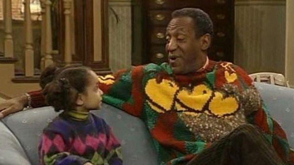 La hora de Bill Cosby