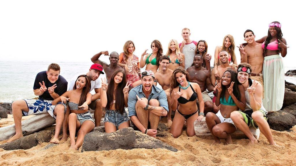 MTV cita en la isla de Kauia (Hawai) a '10 parejas 10'