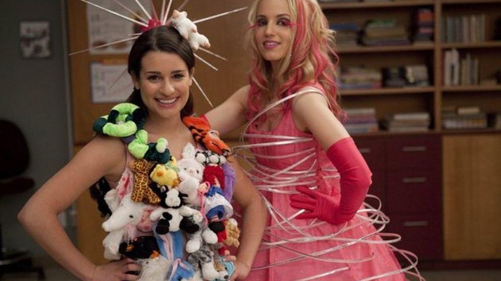 'Glee', capítulo 100