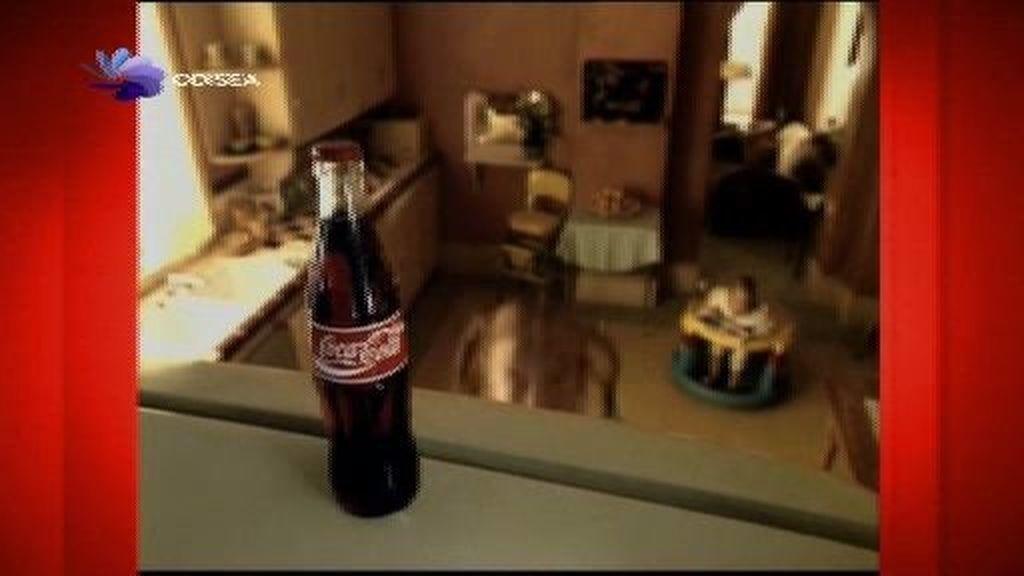 Coca Cola: la chispa de la vida