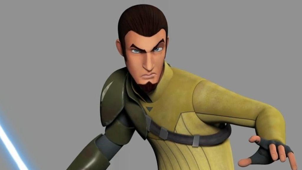 Así es el primer vaquero Jedi de 'Star Wars Rebels'