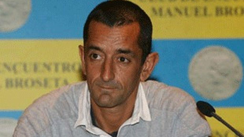 El cirujano Pedro Cavadas.