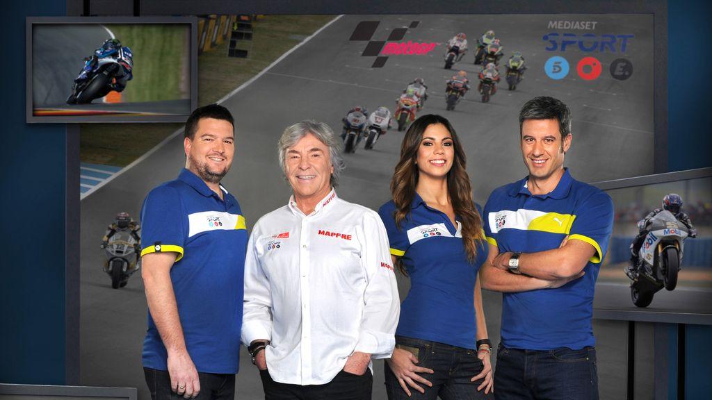 Equipo MotoGP
