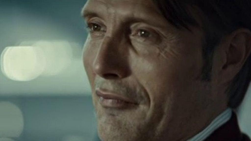 'Hannibal' llega a AXN el 11 de abril