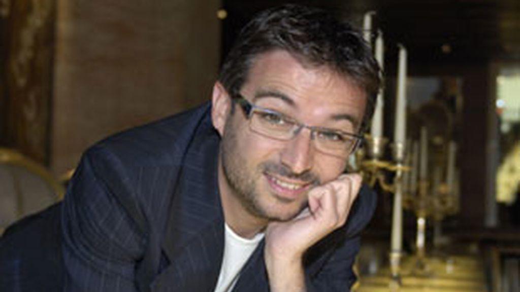 Jordi Évole, presentador de 'Salvados...', La Sexta