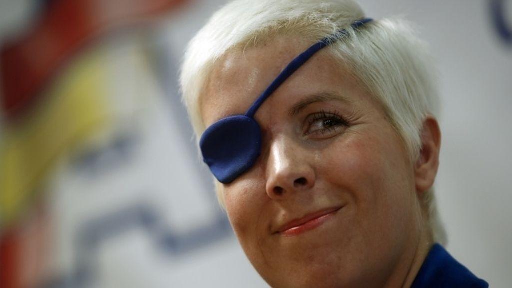Canal + recupera el 'Informe Robinson' sobre María de Villota