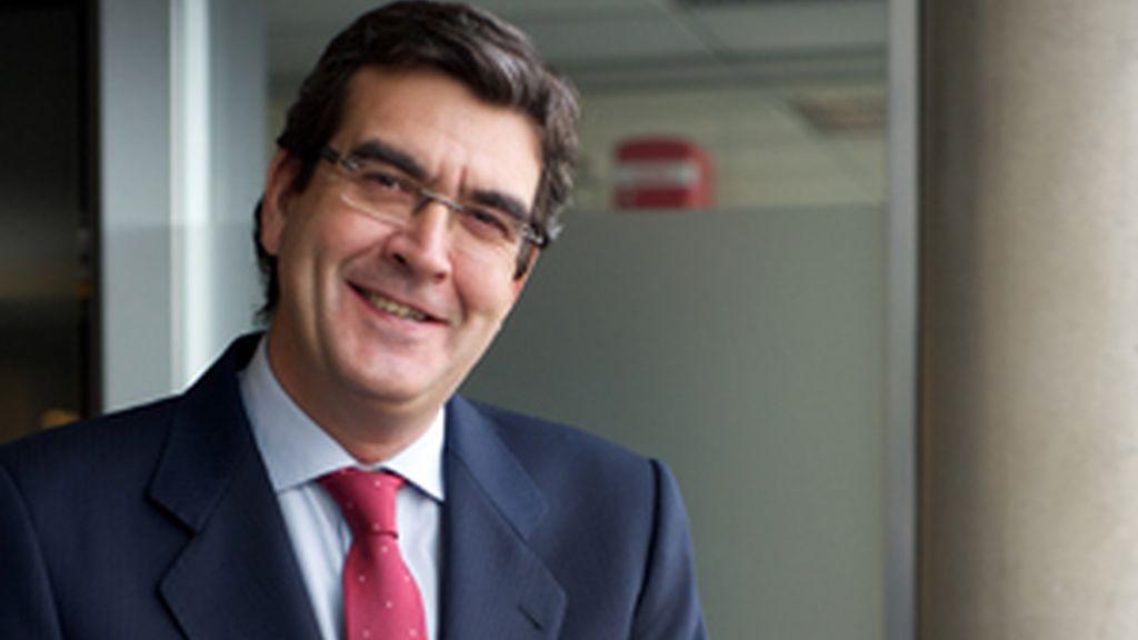 Fernando Amenedo Coca-Cola anunciantes AEA