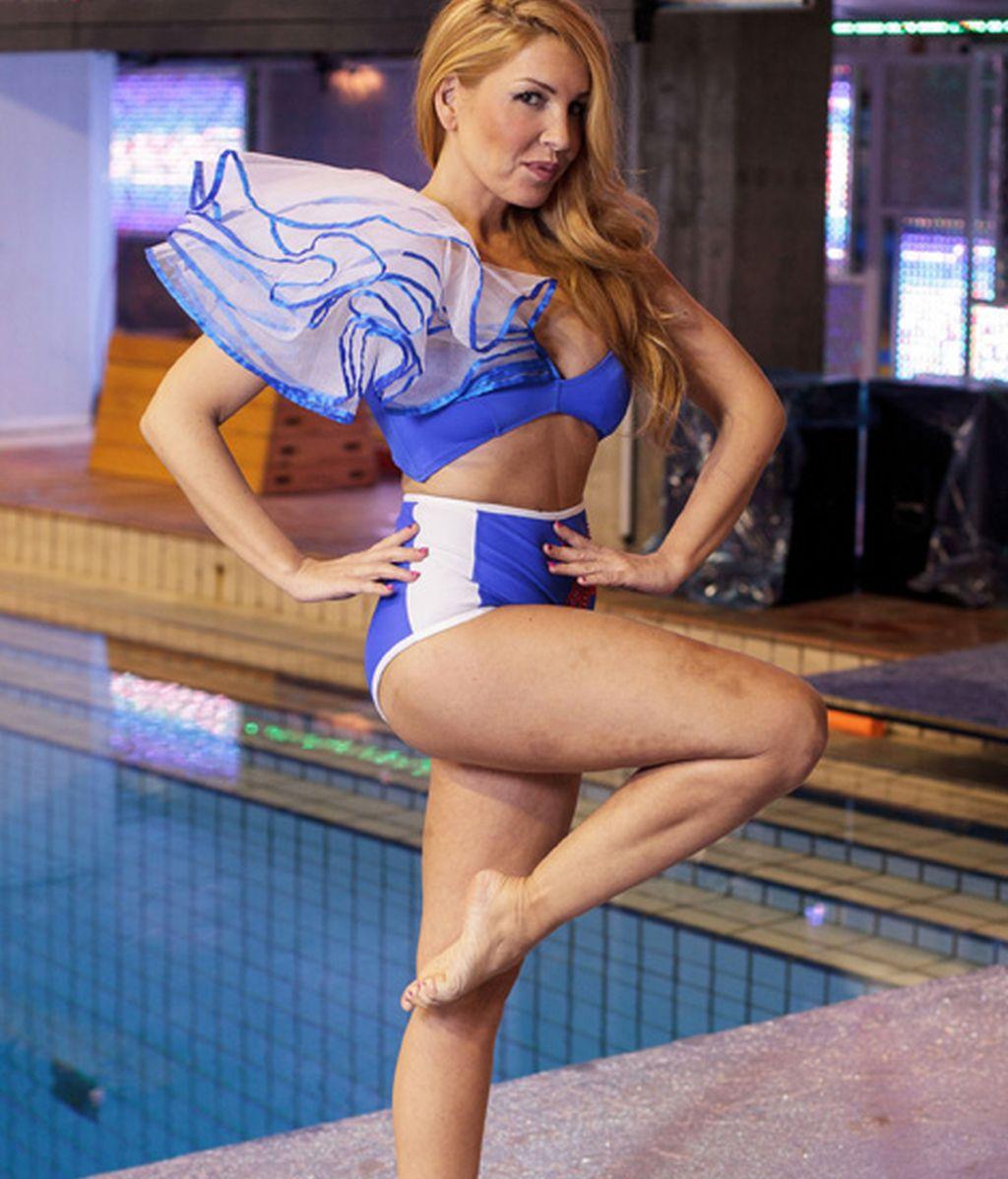 Laura Manzanedo