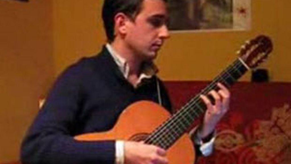 Celso García.