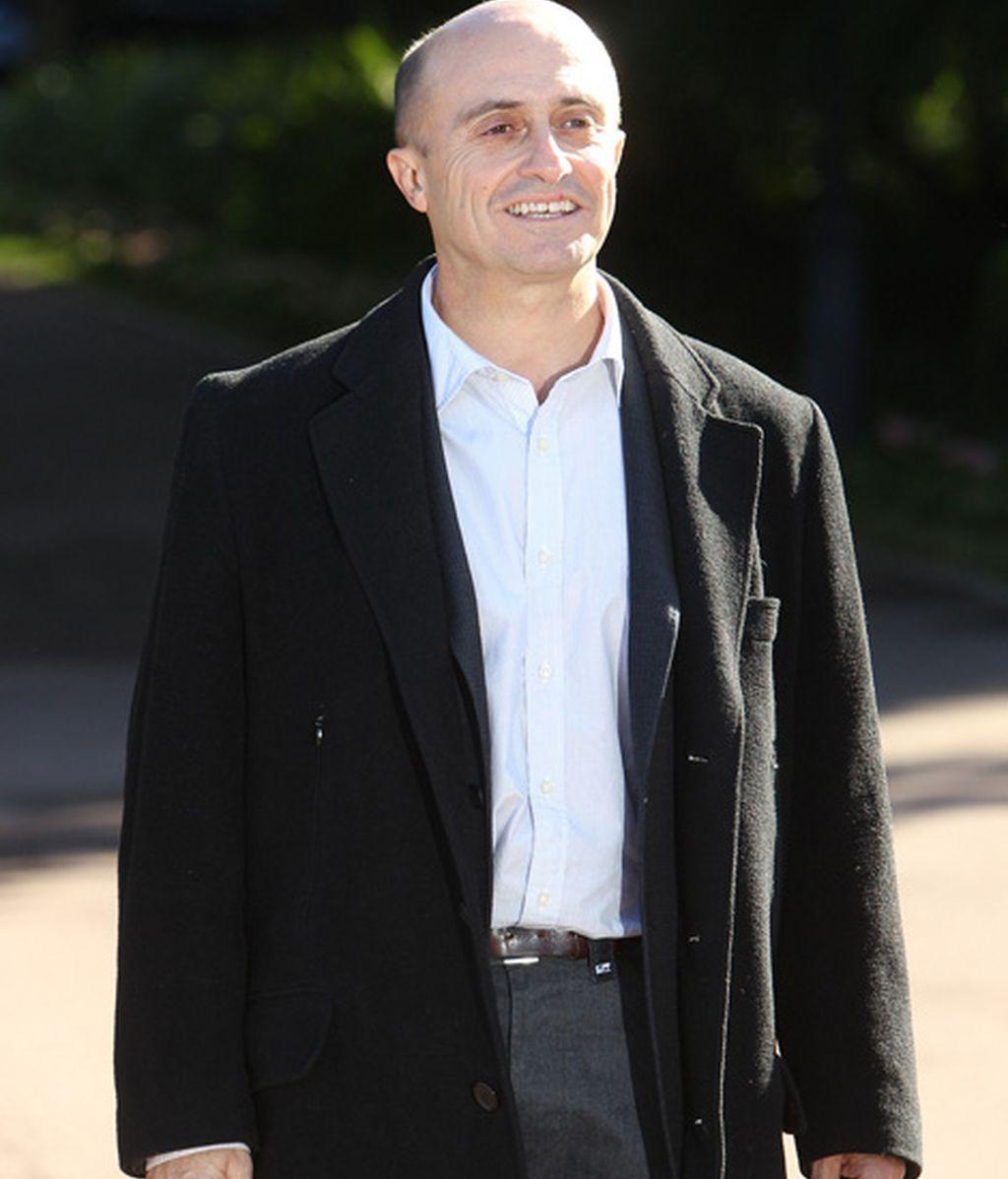 Pepe Viyuela ('Aída', Telecinco), mejor actor de una serie española