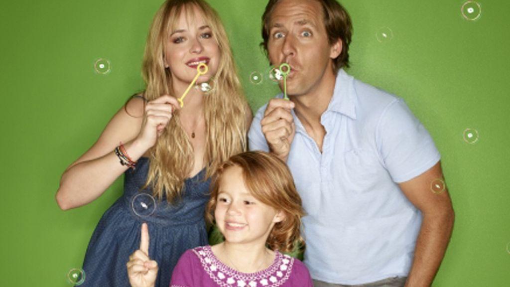 Fox estrena en España 'Ben and Kate' el 27 de mayo (17.05)