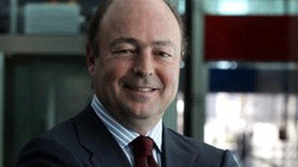 Javier Díez de Polanco.