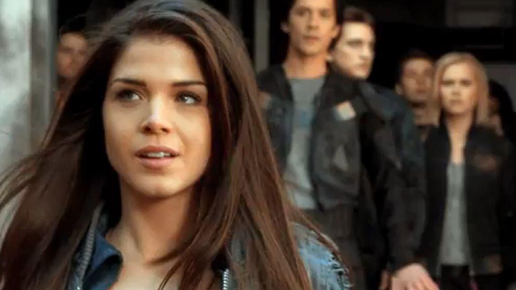 CW presenta un futuro apocalíptico en 'The 100'