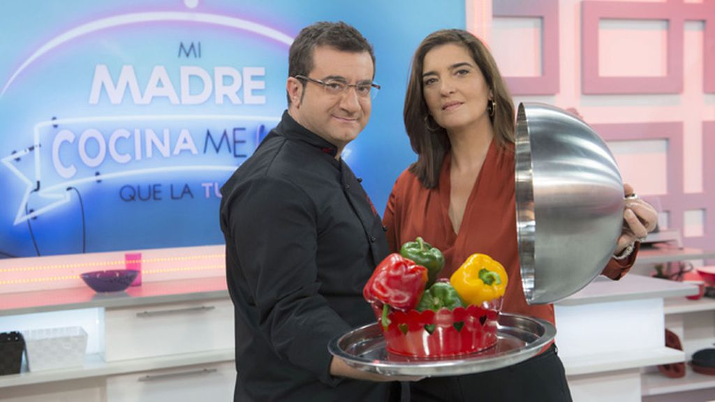 Sergio Fernández & María Jiménez Latorre