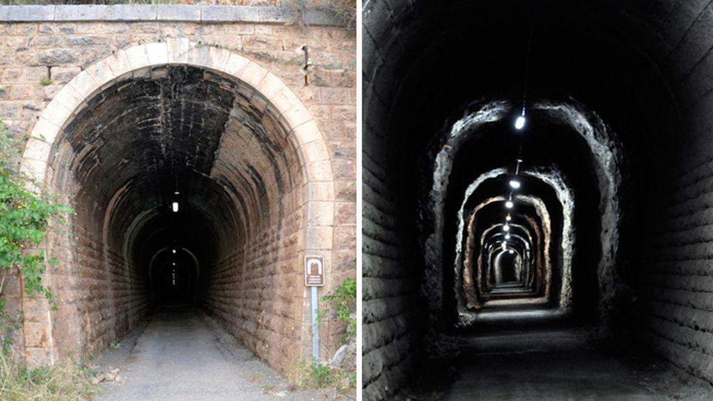 Túneles Albentosa
