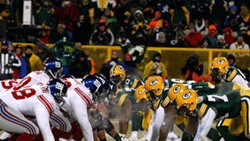 Partido de la Super Bowl XLIII