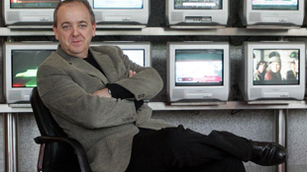 Javier Pons.