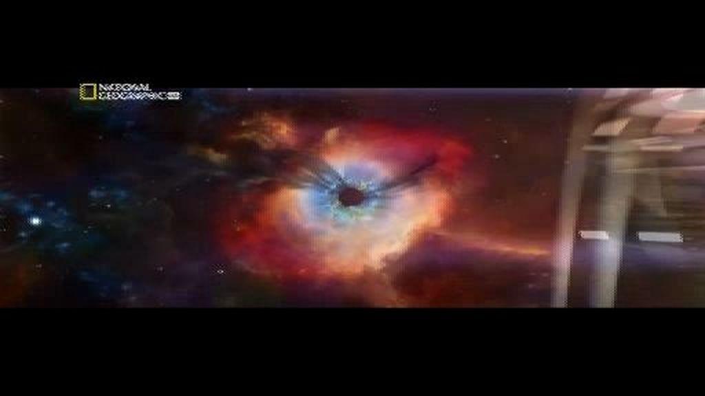 'Cosmos' regresa con una nueva versión adaptada al público del siglo XXI