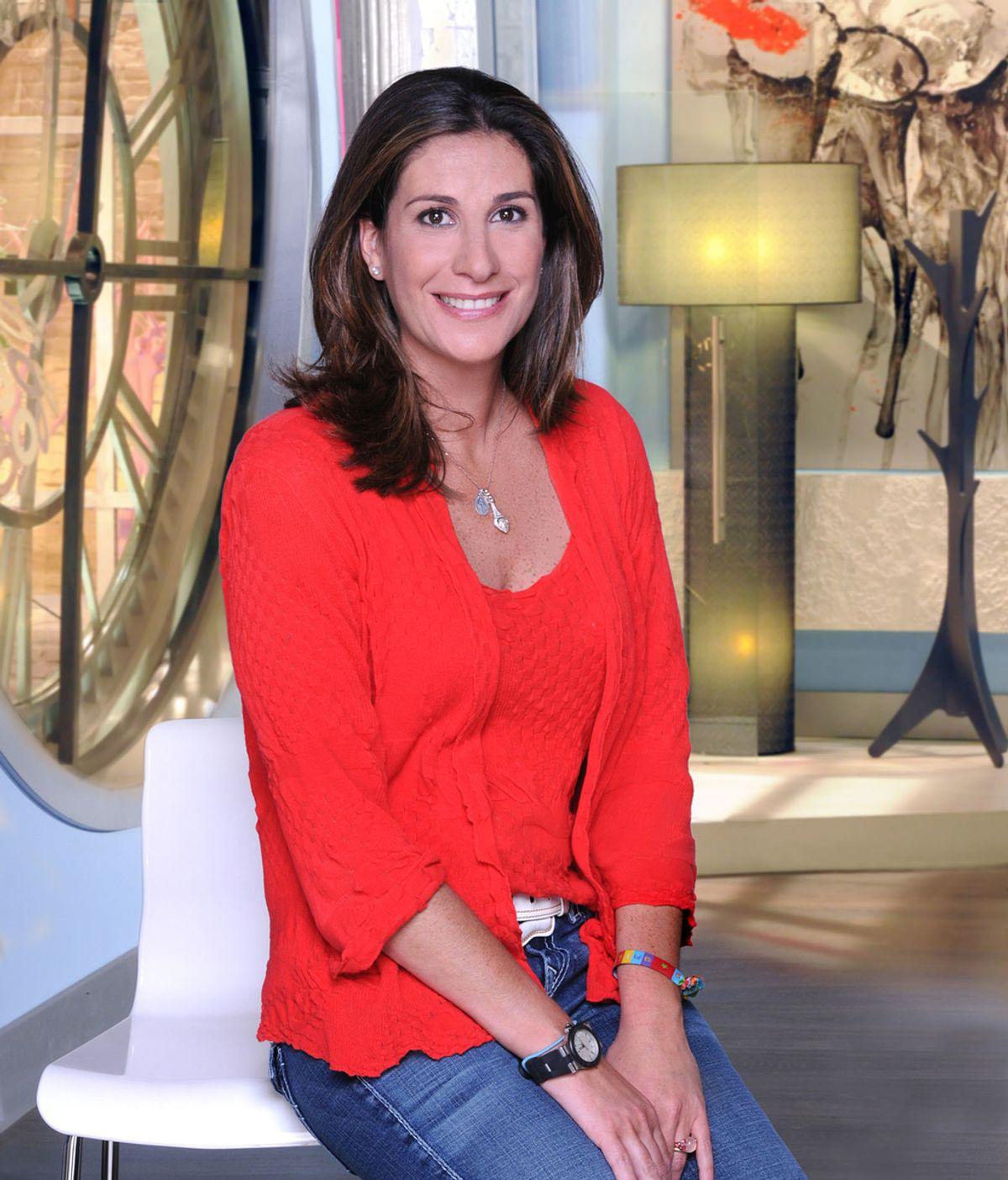 Pilar García de la Granja