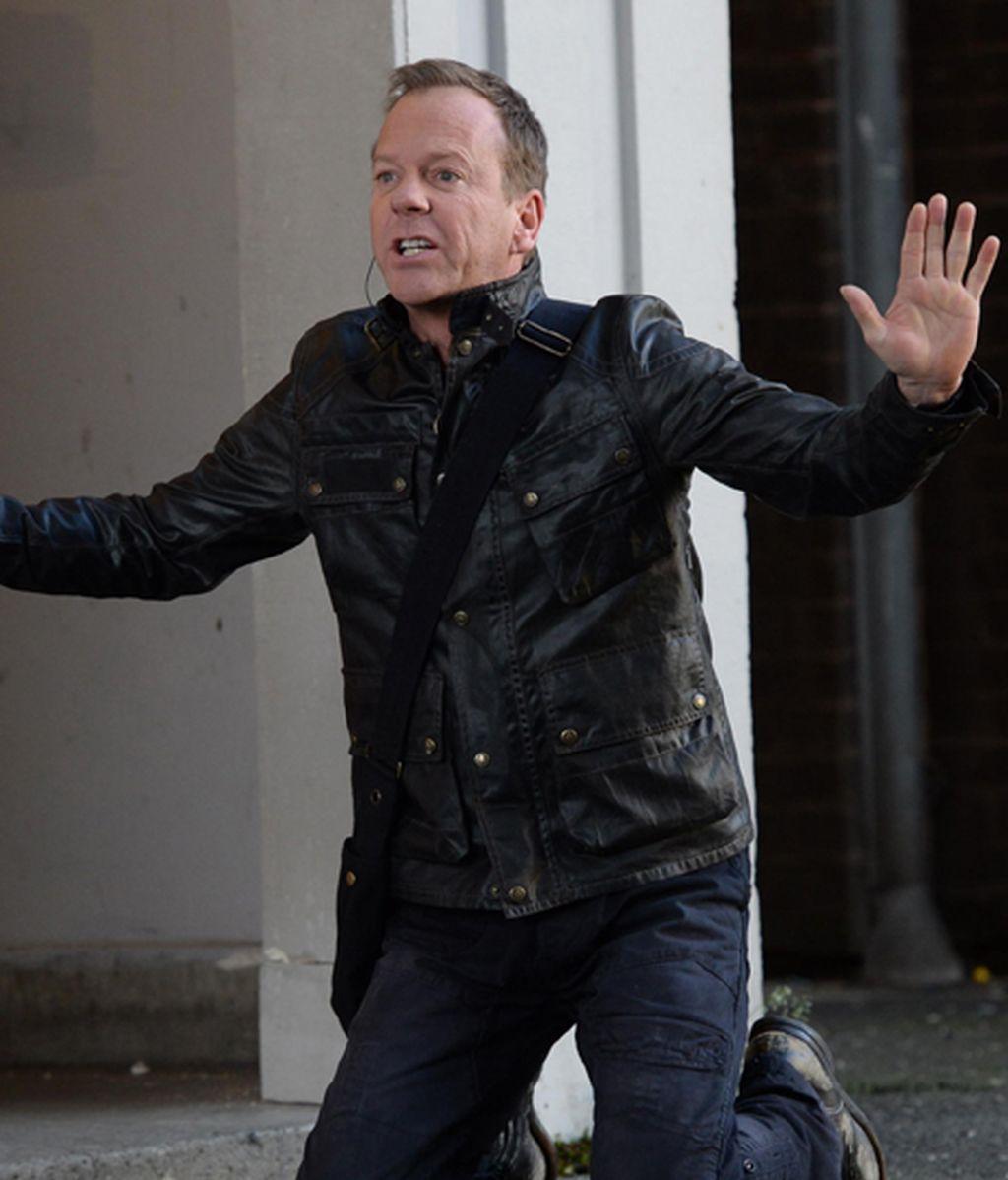 El agente antiterrorista vive en Londres, fugitivo de la Justicia