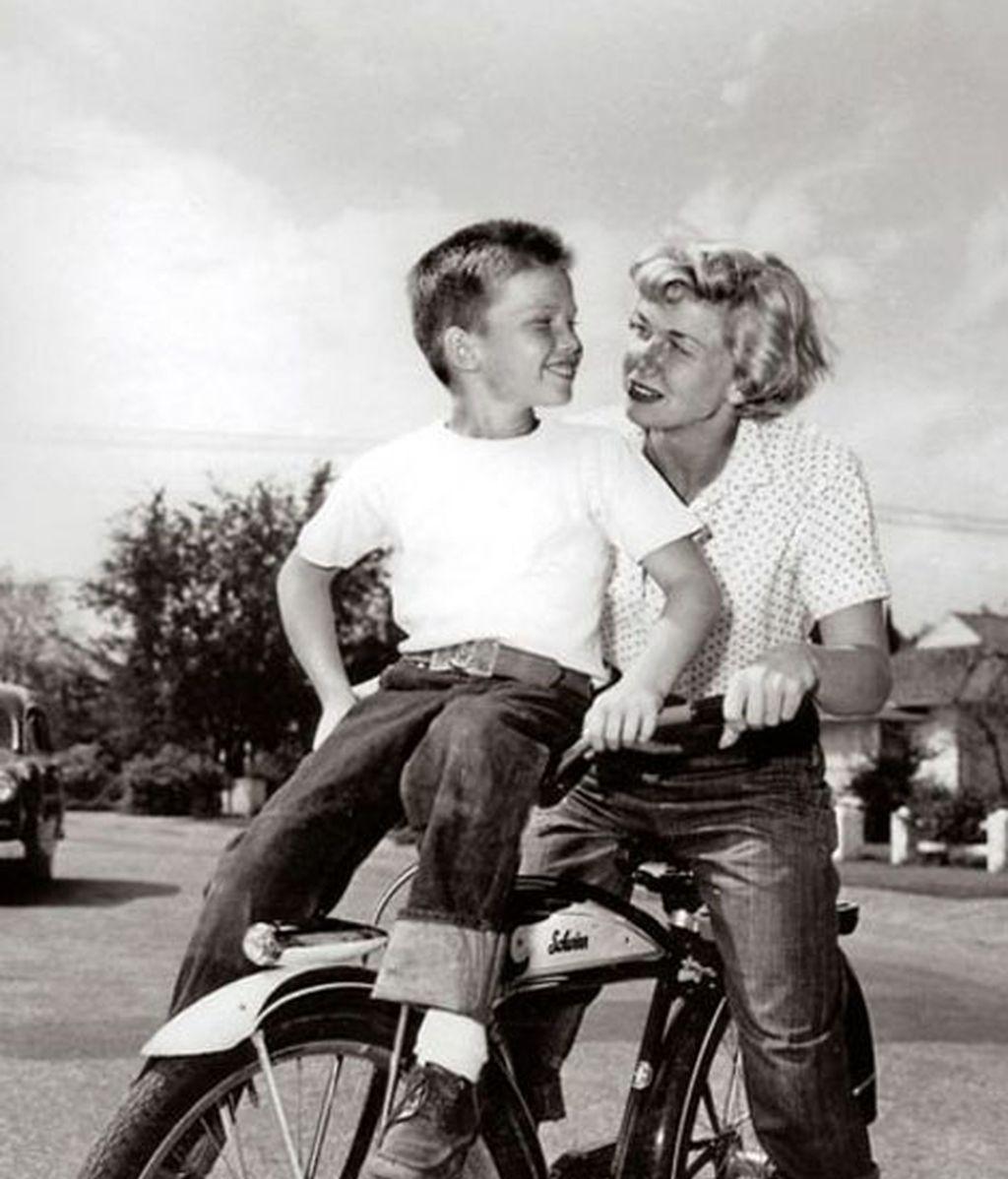 Doris Day y Terry Melcher